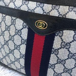 Gucci Bags - GUCCI Rare Vintage Supreme Accordion Bag